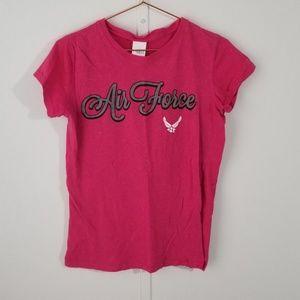 Tops - Air Force T-shirt